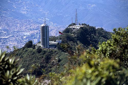 venezuela hotel:
