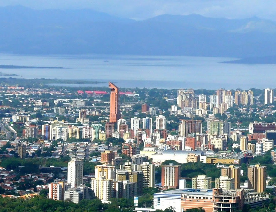 Guide: Santa Eduvigis in Venezuela (Aragua)   Tripmondo
